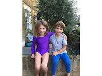 Lovely West London family looking for a Live in Au Pair (preferably Australian or Kiwi)