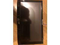 PIONEER Double Din 7-Inch Clear Type Wide-Angle Touchscreen Multimedia Player