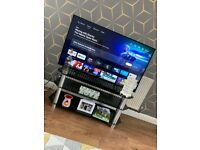 JVC 50 inch android smart tv