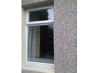 5 very good condition double glazed windows 160x90 rough size. There are slight variations in sizes