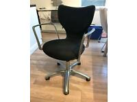 Original Designer Chair GORKA OFFICE POLYAMIDE chair by Jorge Pensi