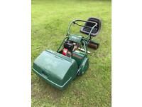 Atco lawn mower royale b24r professional