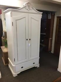 Amore armoire / wardrobe *free delivery *