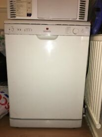 Good Condition Dishwaser for sale