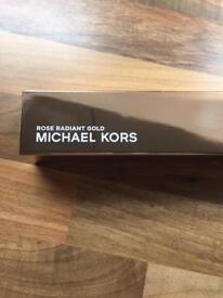 Michael Kors Rose Radiant Gold Perfume 100ml