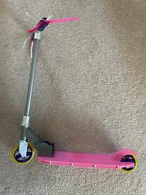 Our generation dolls scooter