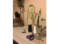 Seamstress/Tailoring Alterations