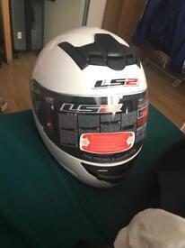 Helmet size M