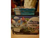 Wii U 32g Premium Pack