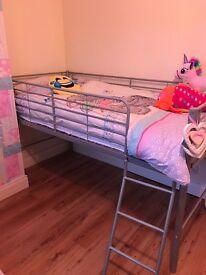 High sleeper child's bed