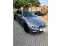 BMW 320d M Sport. ONE OF A KIND