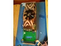 Nvidia quadro fx4500