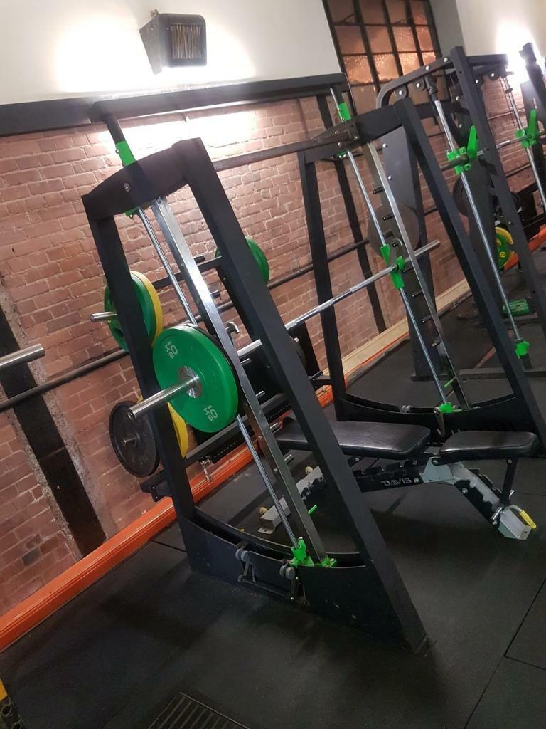 ef79daa76 Pendulum smith machine | in Wirral, Merseyside | Gumtree