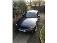 Selling my lovely looked after bmw 120d or swap for 3 or 5 series as nead bigger car