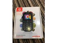 Vodafone 155 - Black (Vodafone) Mobile Phone