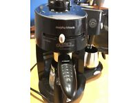 Murphy Richards Espresso/Cappuccino maker
