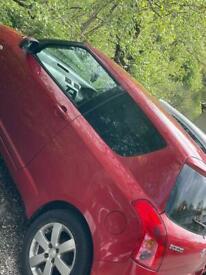image for Suzuki swift 2010 keyless