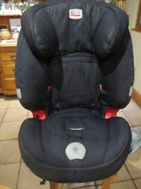 car booster seat - free