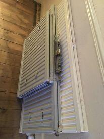 Free radiators