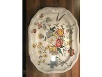 Spode Gainsborough Serving Dish