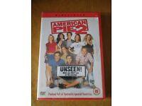American Pie 2- unseen!
