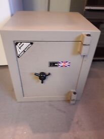 Large safe , ideal for a business