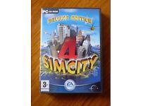 PC Sim City Game