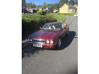 Jaguar sovereign lovely condition new mot £1,300