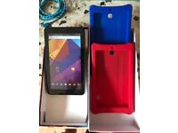 "Alba 7"" android tablet"
