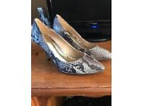 Wallis shoes