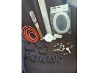 Collection of Cake Decorating Equipment