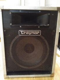 Traynor Speaker CS 122 H (1 speaker)