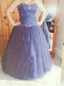 Prom/Ballroom Gown