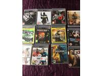 Ps 3 plus games