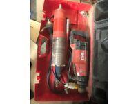 HILTI DD130 Drill