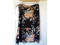 Ladies dresses & skirt 14-16