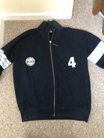 Jacket size large