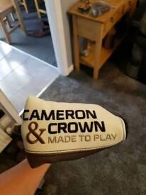 Scotty Cameron putter