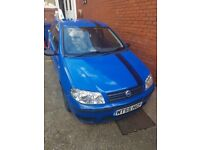 Fiat Punto Active 1.2l 8v *needs new cluctch* (spares and repairs)