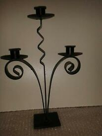 Quirky Candlestick Holder