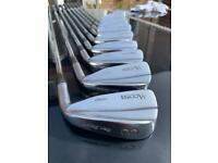 Ben Sayers full set of golf Irons