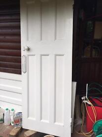 Vintage Internal Doors