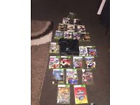 Xbox360 22 games very good condition