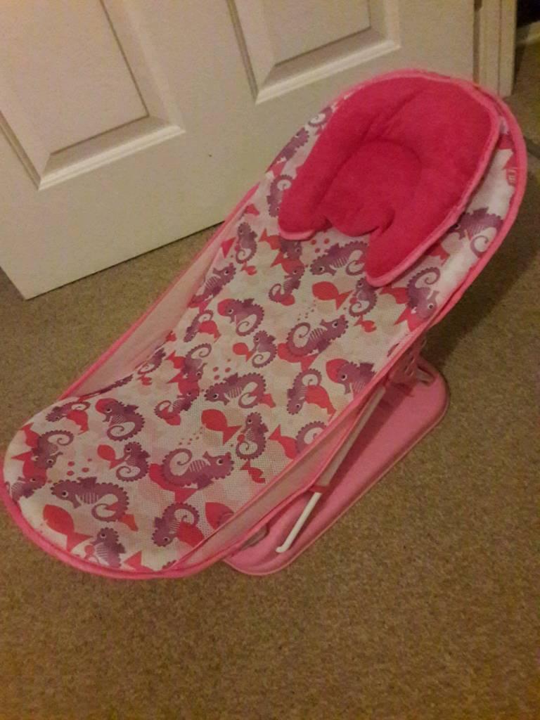 Baby bath seat | in Wolverton, Buckinghamshire | Gumtree