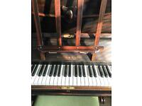 Piano for Sale - Hilton & Hilton