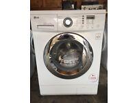 LG 8kg Direct Drive Washing Machine