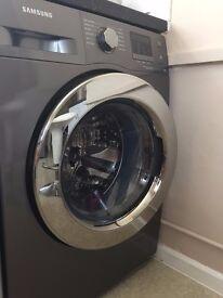 Samsung Ecobubble A+++ washing machine
