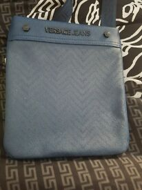 Vercase bag and wallet