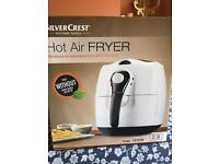 Silvercrest Hot Air Fryer