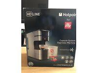 Hot point Espresso Machine
